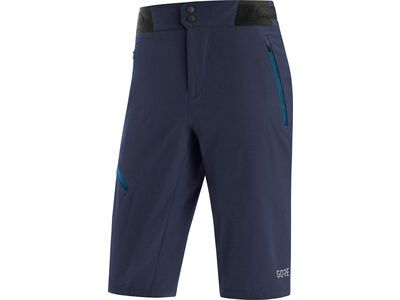 Gore Wear C5 Shorts orbit blue