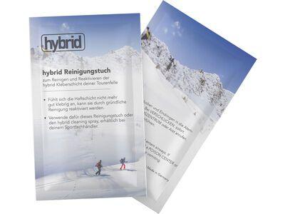 Contour Hybrid Reinigungstücher 2 Stück