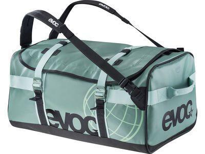 Evoc Duffle Bag 40L (S), olive - Reisetasche