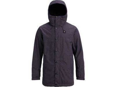 Analog Gunstock Jacket, sand leopard - Snowboardjacke