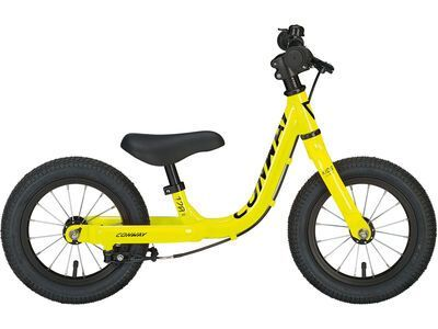 Conway MS 120 2021, lime - Kinderfahrrad