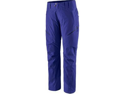 Patagonia Women's Untracked Pants, cobalt blue - Skihose