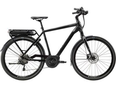 Cannondale Mavaro Active black pearl 2021