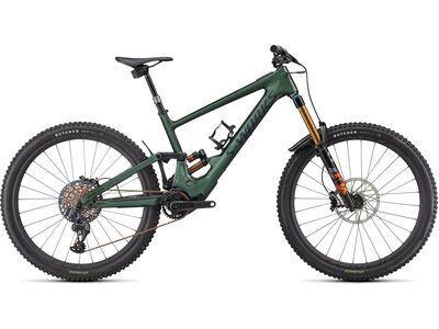 Specialized S-Works Turbo Kenevo SL oak green metallic/black 2022