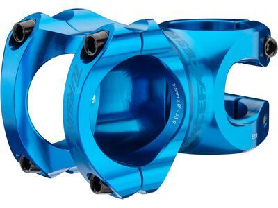 Race Face Turbine R 35 Stem, blue - Vorbau