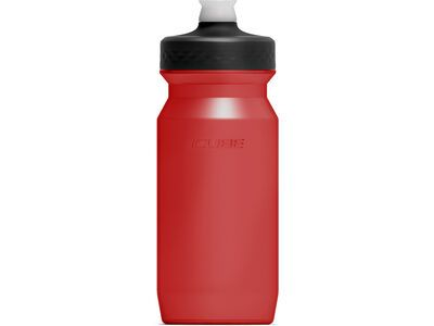 Cube Trinkflasche Grip 0.5l, red