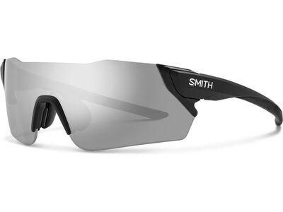 Smith Attack MAG ChromaPop Platinum matte black