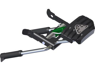 Dynafit Superlite Brake 90 mm - Skibremse