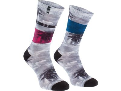 ION Socks Seek aop