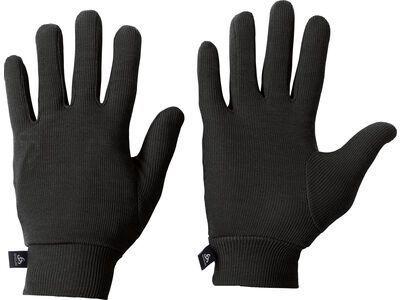 Odlo Gloves Originals Warm Kids, black - Skihandschuhe