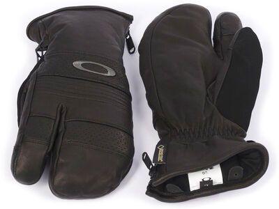 Oakley Trigger Mitt Gore-Tex, blackout - Skihandschuhe
