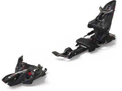 Marker Kingpin M-Werks 12 75-100 mm black/red