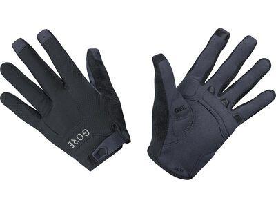 Gore Wear C5 Trail Handschuhe black