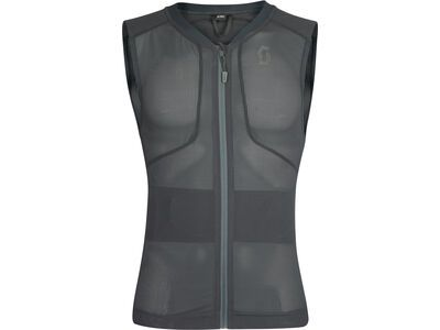 Scott AirFlex Men's Light Vest Protector, black - Protektorenweste