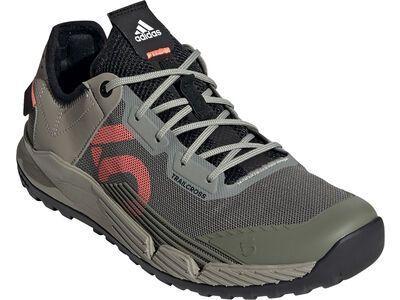 Five Ten Trailcross LT Women green/coral/black