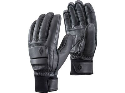 Black Diamond Spark Gloves - Women's, smoke - Skihandschuhe
