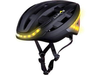 Lumos Kickstart Helmet with MIPS (refreshed) charcoal black