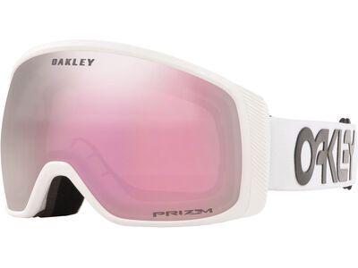 Oakley Flight Tracker XM Factory Pilot - Prizm Hi Pink Iridium white