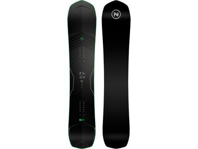 Nidecker Megalight Wide 2021 - Snowboard