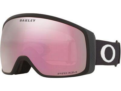 Oakley Flight Tracker XM Prizm, matte black/Lens: hi pink iridium - Skibrille