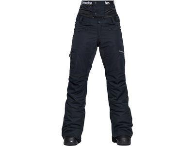 Horsefeathers Lotte 15 Pants, black - Snowboardhose