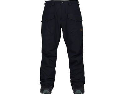 Analog Contract Pant, true black - Snowboardhose