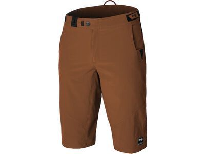 Rocday Roc Lite Shorts, brown - Radhose