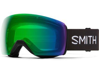 Smith Skyline XL - ChromaPop Everyday Green Mir black