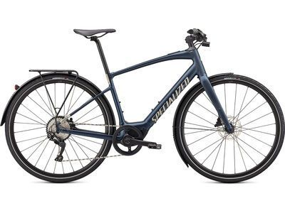 Specialized Turbo Vado SL 4.0 EQ navy/white mountains reflective 2021