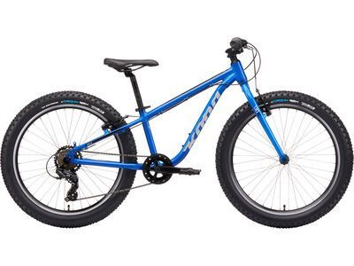 Kona Hula gloss metallic alpine blue 2021