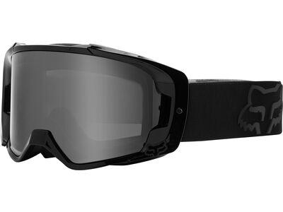 Fox Vue Stray Goggle - Dark Grey black