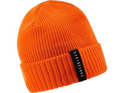 Cube Beanie Edge x Actionteam, orange - Mütze