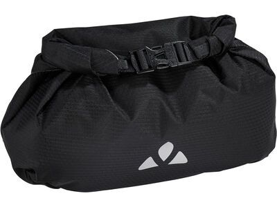 Vaude Aqua Box Light, black - Lenkertasche
