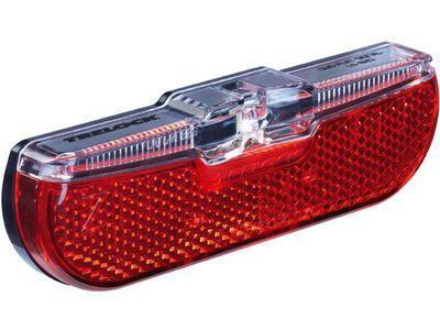 Trelock LS 613 Duo Flat - Beleuchtung