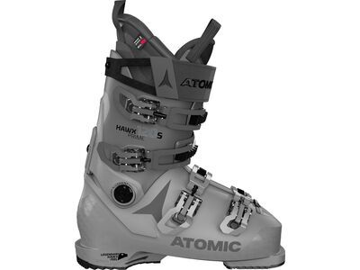 Atomic Hawx Prime 120 S 2021, dark grey/anthracite - Skiboots