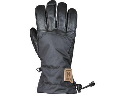 Nitro Shapers Glove, black - Snowboardhandschuhe