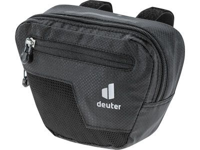 Deuter City Bag, black - Lenkertasche