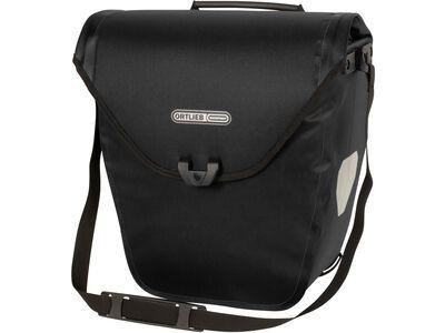 Ortlieb Velo-Shopper, black - Fahrradtasche