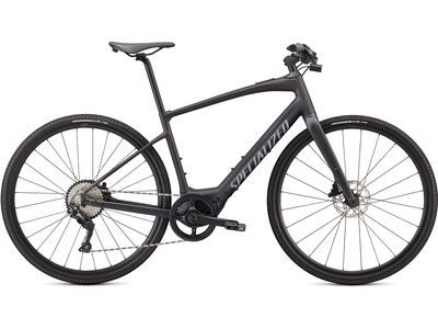 Specialized Turbo Vado SL 4.0 satin nearly black/black reflective 2021