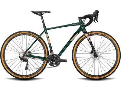 Conway GRV 600 Alu forest/tan 2021