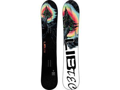 Lib Tech Dynamo 2020 - Snowboard