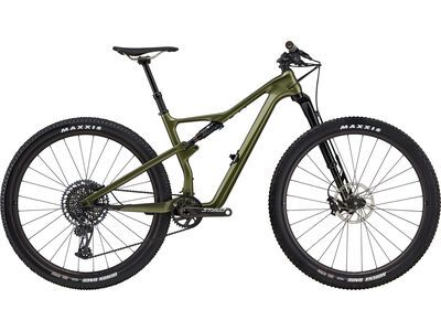 Cannondale Scalpel Carbon SE LTD mat 2021