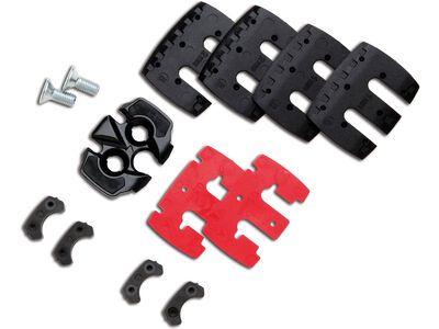 Look S-Track DCS Easy Cleats - Schuhplatten