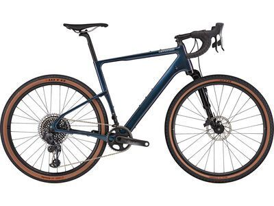 Cannondale Topstone Carbon Lefty 1 chameleon 2021