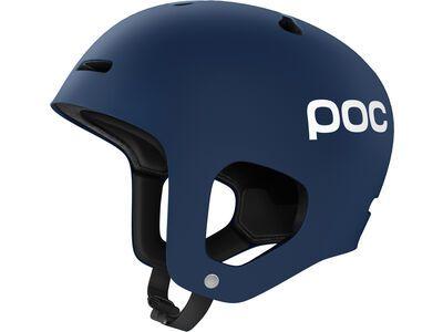 POC Auric, lead blue - Skihelm