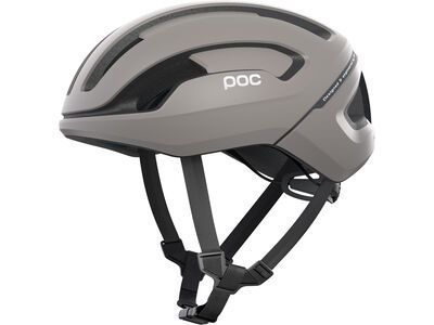 POC Omne Air SPIN, moonstone grey matt - Fahrradhelm