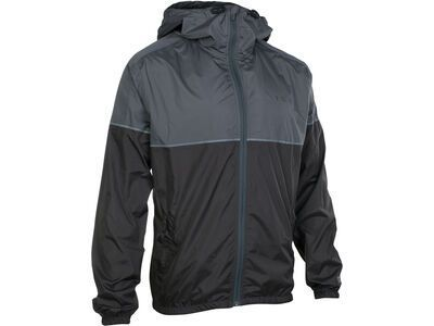 ION Rain Jacket Shelter, black - Radjacke