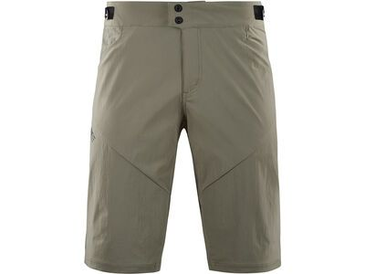 Cube AM Baggy Shorts, olive - Radhose