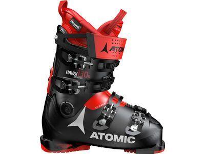 *** 2. Wahl *** Atomic Hawx Magna 130 S 2020, black/red - Skiboots | Größe 30-30.5 // 46.5-47