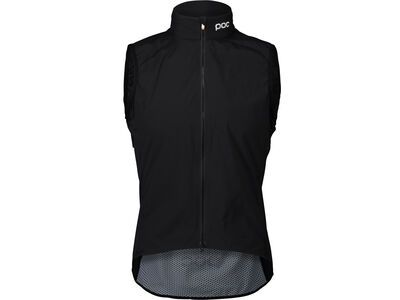 POC Pure-Lite Splash Gilet uranium black